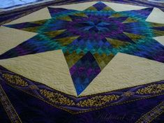 Addicted To Quilts: Magnificent
