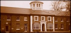 The old Southampton workhouse, investigated for paranormal activity May 2013 - what an exciting place to spend the whole night. Haunted Places, Southampton, Paranormal, Old Things, Activities, Mansions, Night, House Styles, Pictures
