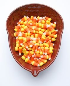 Time to indulge in the seasons sweetest treats! #Candycorn #Halloween #FallDecor #Tablescape #Dishes #Gordmans #GotItAtGordmans