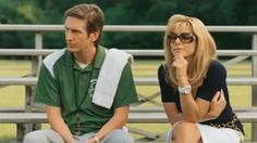 Sandra Bullock won the Academy Award for Best Actress for her performance in The Blind Side. In the film she plays Leigh Anne Tuohy, an over the top southern The Blind Side 2009, Sandra Bullock Hair, Michael Oher, Football Movies, Really Good Movies, Inspirational Movies, Lee Ann, Movie Lines, Feminine Energy