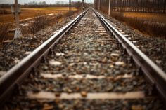 One of many great free stock photos from Pexels. This photo is about rails, straight, train When You Can, When Us, Free Stock Photos, Free Photos, Rail Train, Les Themes, Big Muscles, Open Window, My Escape