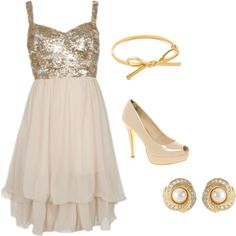 """""""night out"""" by lindseyjanee on Polyvore"""