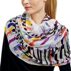 Artists' Tools Infinity Scarf - Scarves - Apparel - The Met Store