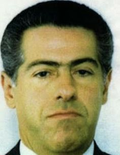 """William Cutolo, also known as """"Billy Fingers"""" and """"Wild Bill"""", was a Brooklyn mobster in the Colombo crime family"""