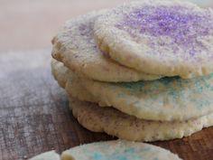 Angel Sugar Cookies Recipe : Ree Drummond : Food Network - FoodNetwork.com