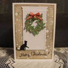 Купить Открытка Добро пожаловать, Новый Год! - комбинированный, Новый Год, рождество
