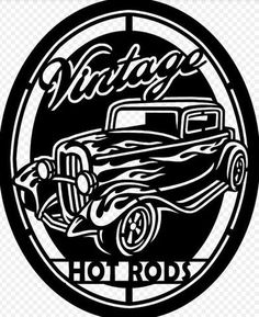 140 best cars images pyrography stencil vectors 1956 Chevy Green vintage hotrod garage sign dxf file only