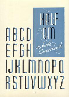 artilettres p8 | Flickr  #lettering #alphabet #typography