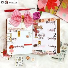 with This week's on my social media weekly pages from which was printed by (authorized printing shop for annieplans) and added some stickers from the november little bits of Have a fun week! Square Photos, Annie, November, Gift Wrapping, Printing, Social Media, Stickers, How To Plan, Shop