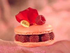 Pierre Herme's luxurious Parisian macarons will make Mum feel appreciated this Mother's Day.