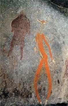 Rock Art | African Rock Art Gallery of Photographs
