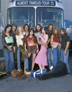 Almost Famous is one of the most beloved movies of the With its amazing soundtrack and storytelling, the film also teaches us great lfie lessons. Freddie Prinze, Melissa Joan Hart, Movies And Series, Movies And Tv Shows, Zooey Deschanel, Love Movie, Movie Tv, Teacher And Student Relationship, It's All Happening