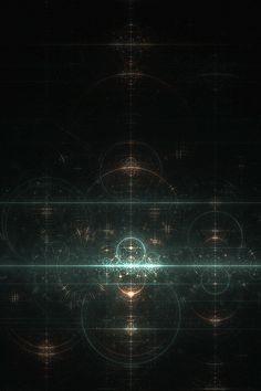 【画像】フラクタル構造とかいう綺麗な図形www