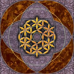 Unity... Arcturian sacred geometry