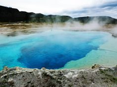 All The Wonders Of Yellowstone In 3 Days