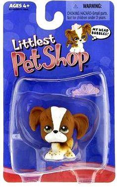 LITTLEST PET SHOP Springer Spaniel Figure by Hasbro. $47.73. Littlest Pet Shop Springer Spaniel Dog #31