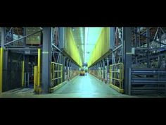 Woolworths Packer - Logistics - YouTube