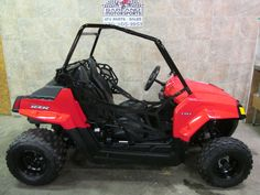 2013 polaris rzr 170 great youth side x side & great shape ! no reserve !