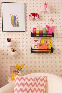 Best ideas for kids' rooms!