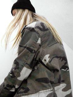 backnforth Military Jacket, My Style, Fashion, Moda, Field Jacket, Fashion Styles, Military Jackets, Fashion Illustrations