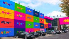 NowTV (Sky) by VentureThree, 2015