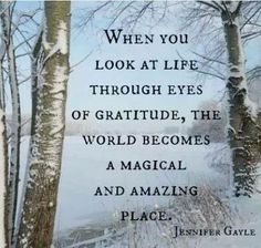 Look at life with gratitude   https://www.facebook.com/photo.php?fbid=504190883013083&set=a.158797374219104.32587.120987371333438&type=1&theater