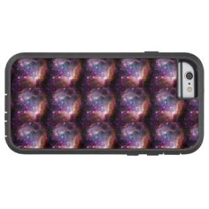 Coolest Pink Black Purple iPhone 6 Plus for Girl Tough Xtreme iPhone 6 Case