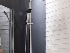 Vellamo Epic Square 2 Thermostatic Bar Shower Valve & Rigid Riser Kit RRP £219.00 | Now £99.95 – Save 54% http://tidd.ly/81eb44c2