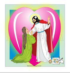 Jedsus Cristo - arte em vetor - corel. http://arterocha.blogspot.com.br/
