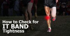 """Checking for tightness has often been reserved as a passive, """"I need to see someone"""" task. And although this is often the case, there are a few life hacks that allow you to self-assess"""