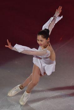 Satoko Miyahara Photos - 2015 Japan Figure Skating Championships - Day 4 - Zimbio