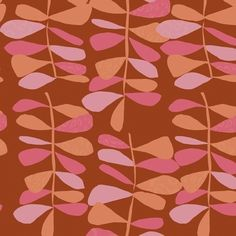 Designerstoffe USA - FAT QUARTER ANDOVER Desert Bloom - ein Designerstück von Revedepatch- bei DaWanda