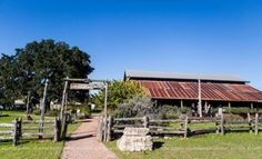 The Hill Country's Hidden Gem of Southern Hospitality