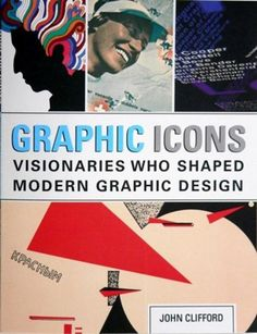 5 Career Tips from Famous Graphic Designers, via The Creative Group #design #careers #GraphicDesign