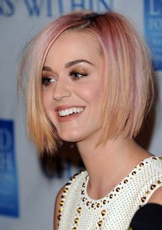 Best Katy Perry Hairstyles Ever