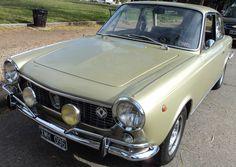 #Fiat Coupé 1500. http://www.arcar.org/fiat-coupe-1500-85010