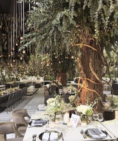 Discover recipes, home ideas, style inspiration and other ideas to try. Wedding Stage, Wedding Goals, Wedding Reception, Wedding Venues, Dream Wedding, Altar Decorations, Wedding Decorations, Forest Wedding, Garden Wedding