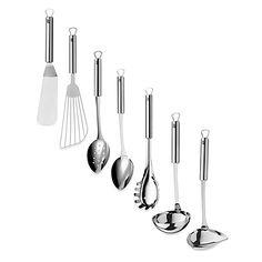 WMF Profi Plus Stainless Steel Kitchen Utensils