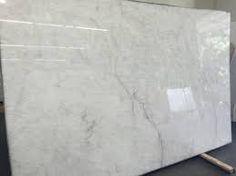 I like this granite as it looks like carrara marble White Granite Countertops, Kitchen Countertops, Countertop Options, Granite Edges, Gray Granite, Kitchen Colors, Kitchen Backsplash, Backsplash Ideas, Granite Backsplash