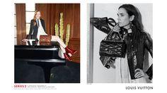 Best Fashion Advertisements Spring 2015 - Fashion Campaigns Spring 2015 - Harper's BAZAAR