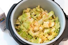 Pressure cooker cabbage and noodles in your Instant Pot, Ninja Foodi or Crockpot Express is great! Pressure Cooker Cabbage, Best Pressure Cooker, Instant Pot Pressure Cooker, Pressure Cooker Recipes, Pressure Cooking, Instant Pot Cabbage Recipe, Instant Pot Ribs Recipe, Instant Pot Dinner Recipes, Fried Cabbage Recipes