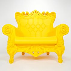 Queen Of Love Yellow now featured on Fab.