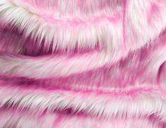Bubblegum Fake Fur Faux Fur Fabric by the Metre / Yard – Warehouse 2020 Fake Fur Fabric, Fabric Suppliers, Faux Fur Pom Pom, Bubble Gum, Hot Pink, Fur Clothing, Yard, Fur Coats, Pom Poms