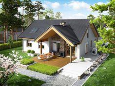 Casele de vis frumoase, elegante şi îngrijite, construite în stilul rustic mediteranean, care îşi fac loc printre blocurile de beton reci, sau în zonele de munte, atrag atenția tuturor. O casă fru…
