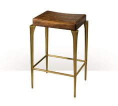 Theodore Alexander - Seating - Bar & Counter Stools - 4321-005