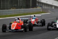 Renault NEC 2016: Henrique Chaves ruma a Spa com pódio na mira