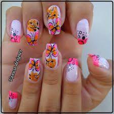 Resultado de imagen de estilos de uñas