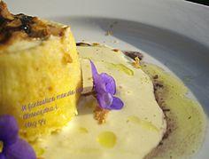 Flan di Baccala | Ricette di pesce| Il fantastico mondo di Alessandra