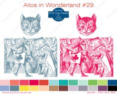 Victories and Losses - Sports account Alice In Wonderland Clipart, Create Your Own Reality, Image Paper, Embroidery Fabric, Digital Stamps, Vintage Images, Altered Art, Digital Illustration, Framed Art