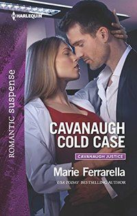 Review: Cavanaugh Cold Case by Marie Ferrarella | Is there a serial killer on the loose in Aurora?